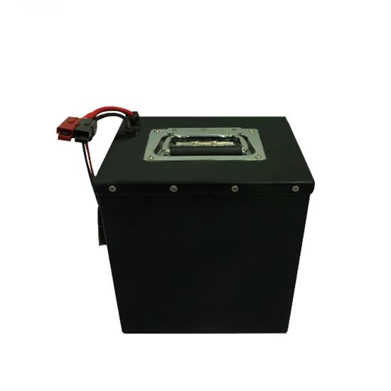 Lithium Battery Solution for AGV