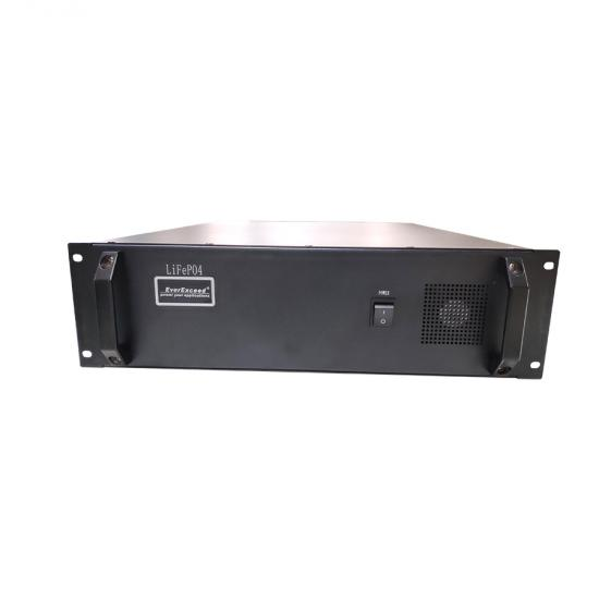 UPS lithium battery