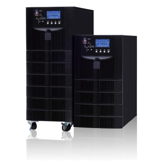 4-12kva powerlead2 series online ups - EverExceed