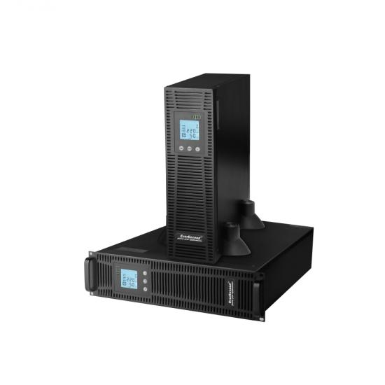 4-6kva powerlead2 rm series online ups - EverExceed