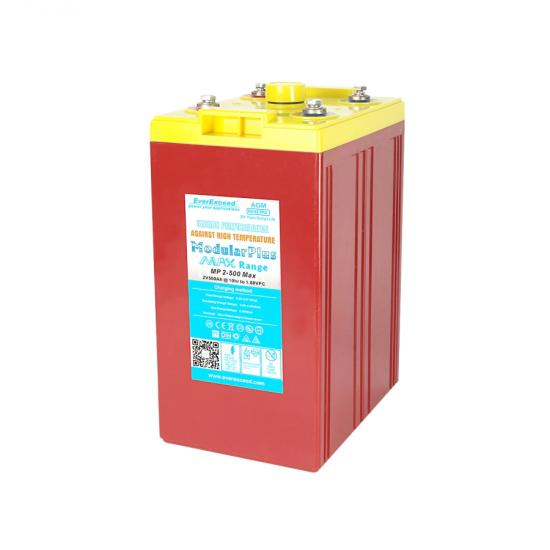 48V high temperature long service solar battery